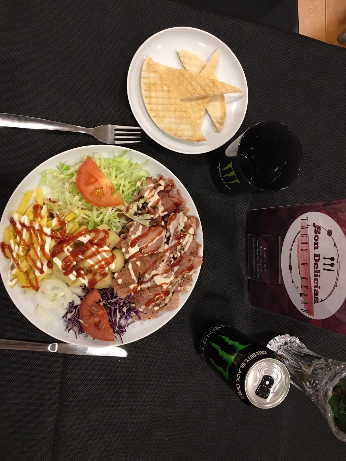 Foto 14 de Cocina turca en  | Son Delicias