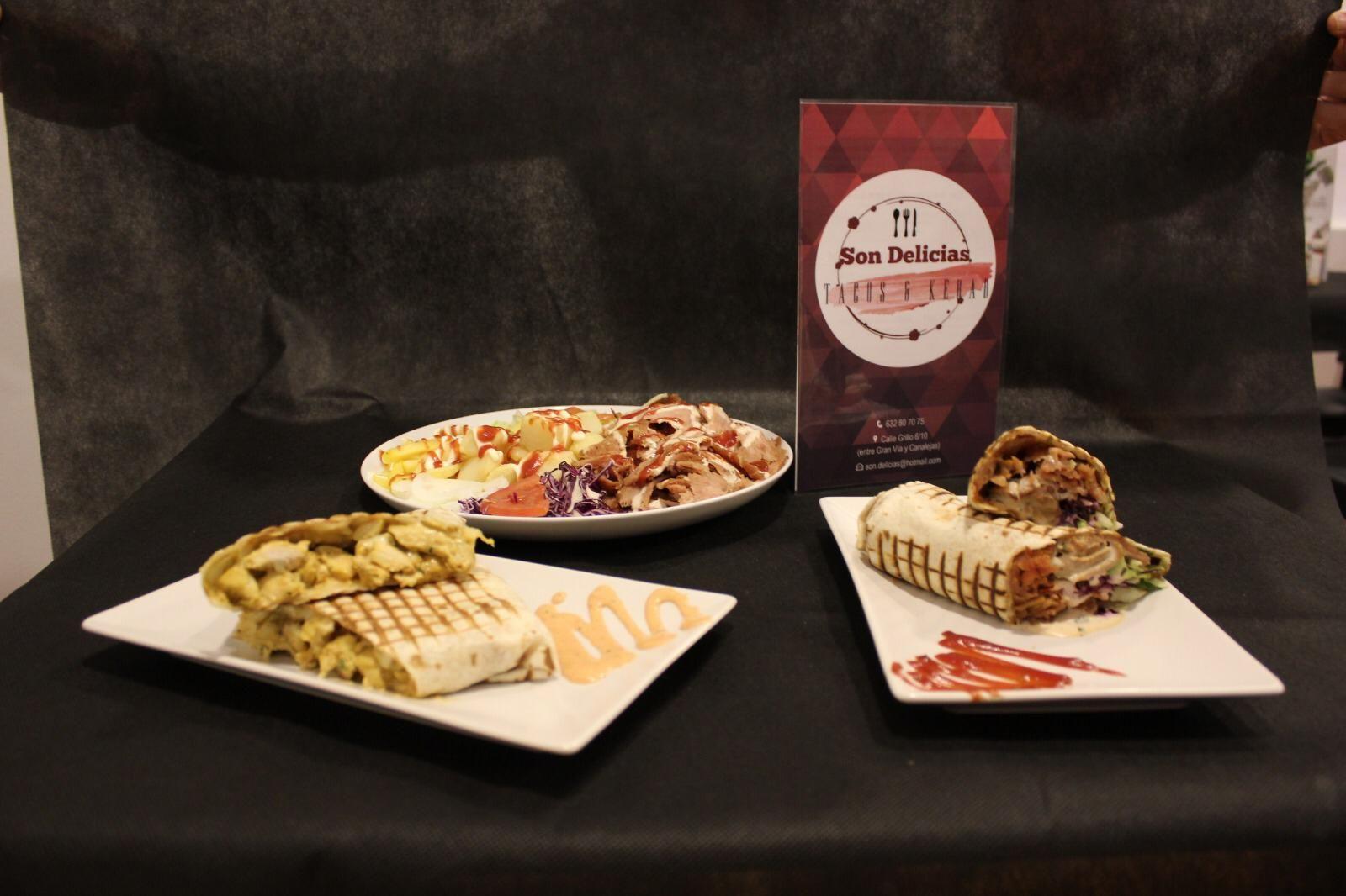 Foto 7 de Cocina turca en  | Son Delicias
