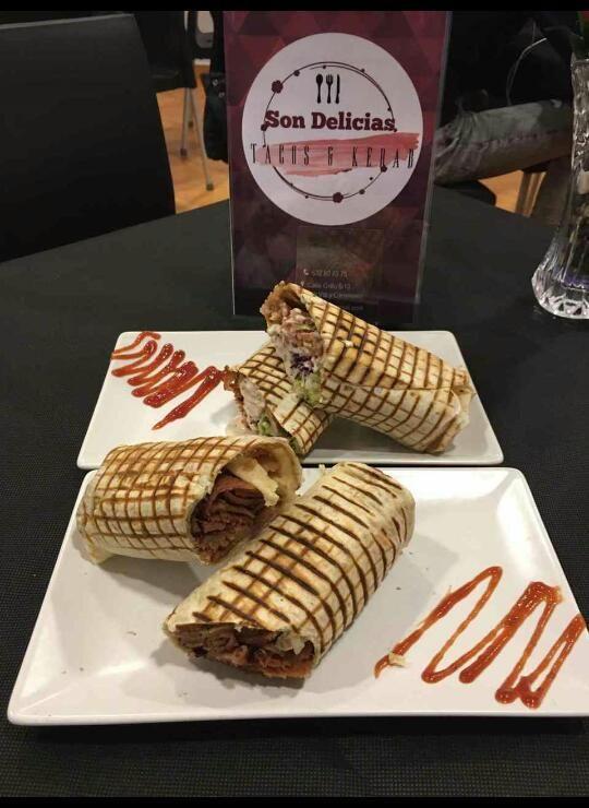 Foto 3 de Cocina turca en  | Son Delicias
