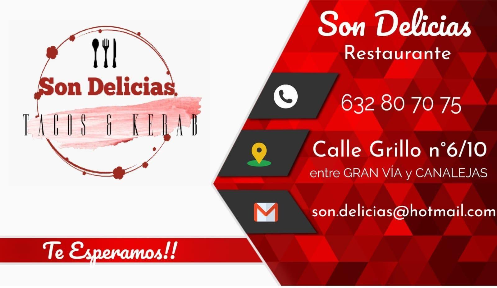 Foto 4 de Cocina turca en  | Son Delicias