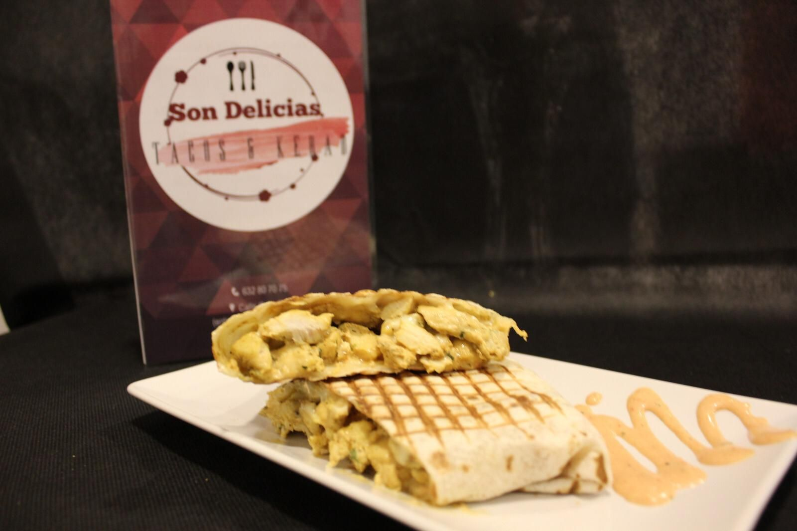 Foto 12 de Cocina turca en  | Son Delicias