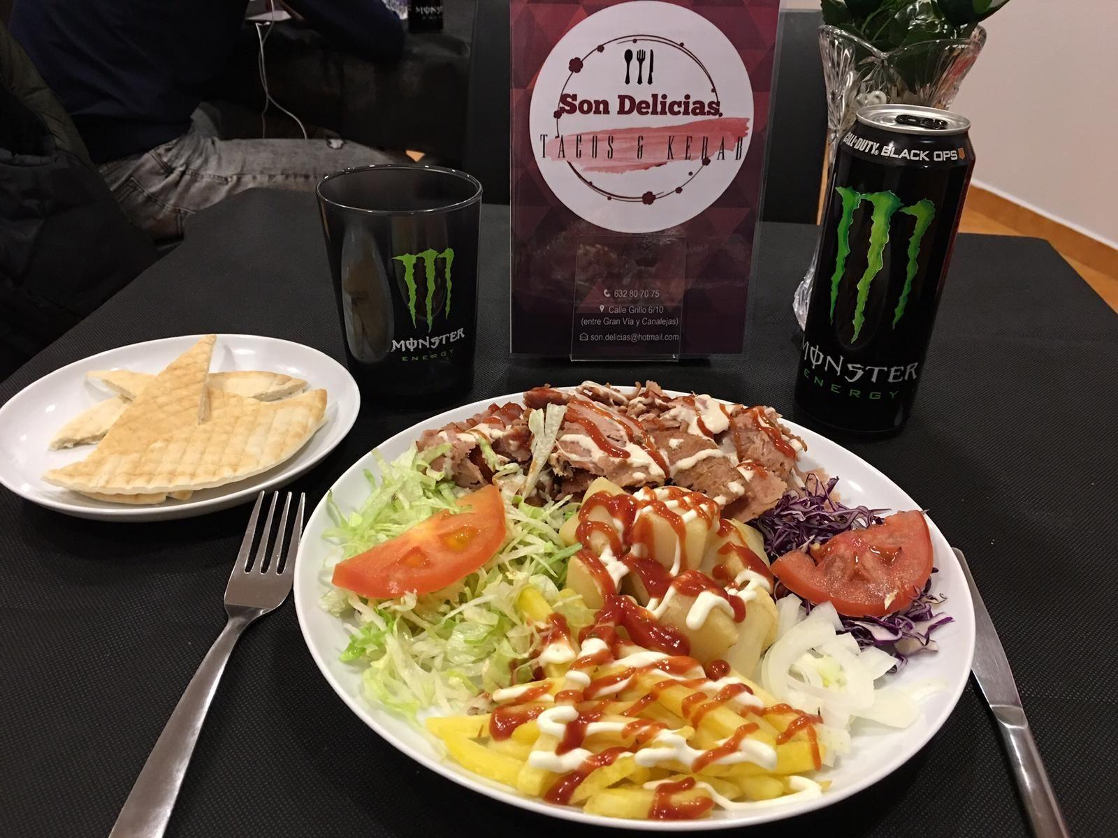 Foto 2 de Cocina turca en  | Son Delicias