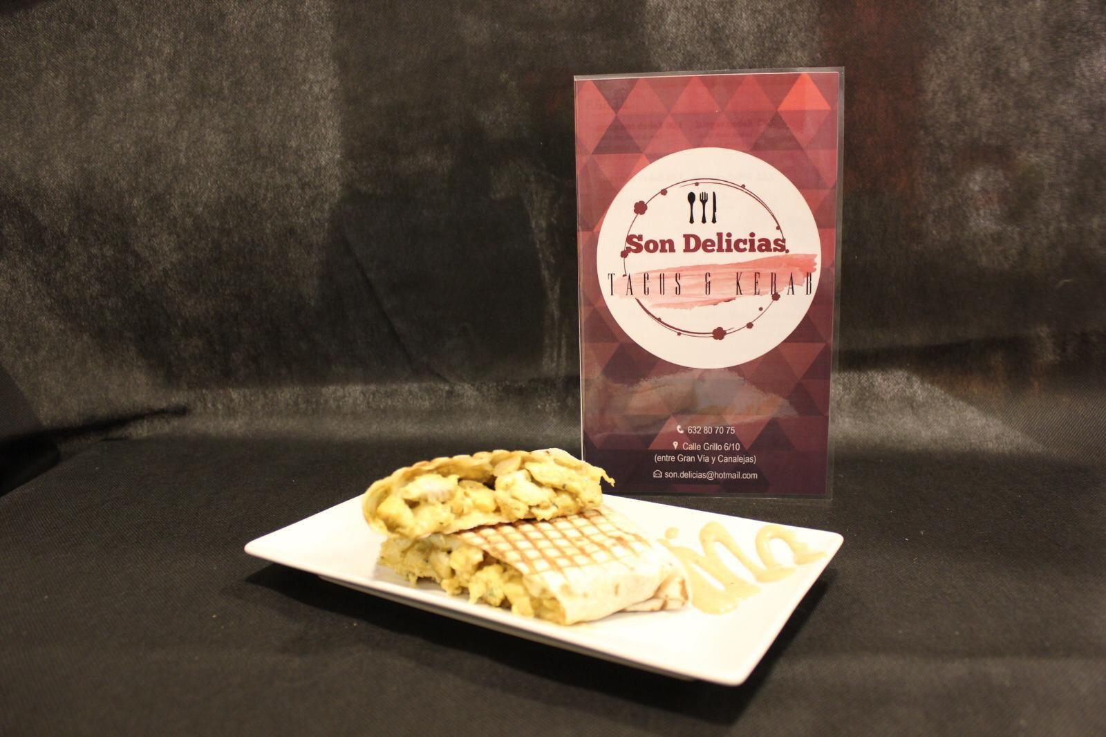Foto 5 de Cocina turca en  | Son Delicias