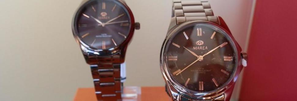 relojería de todas las marcas en El Puerto de Santa Maria