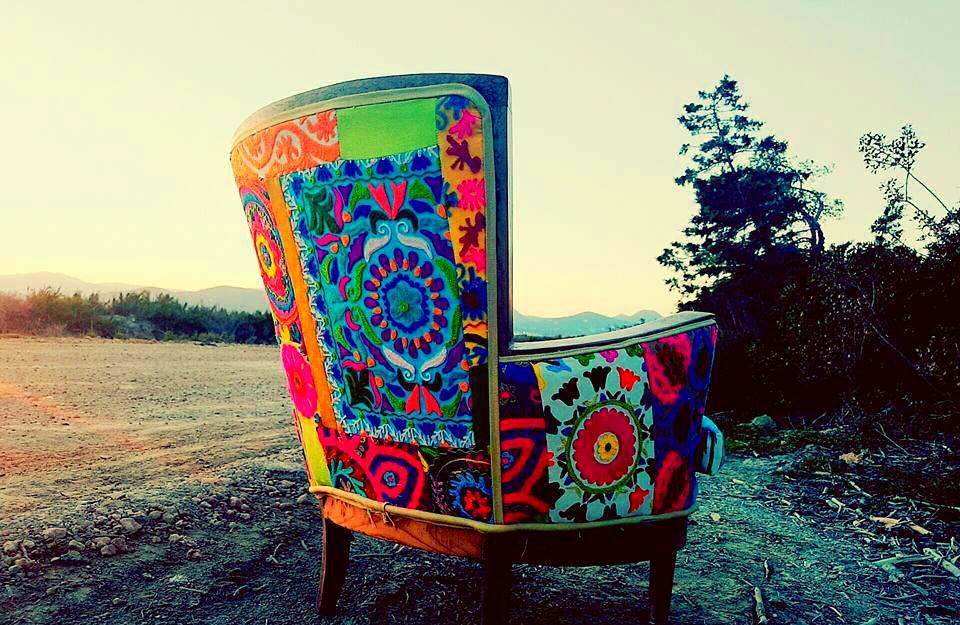 Picture 24 of tapicer as in ibiza alma tapiceria creativa - Tapiceria ibiza ...
