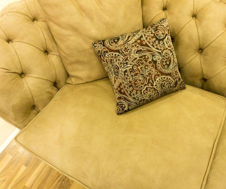 Empresa especializada en tapicería de sofás en Baleares