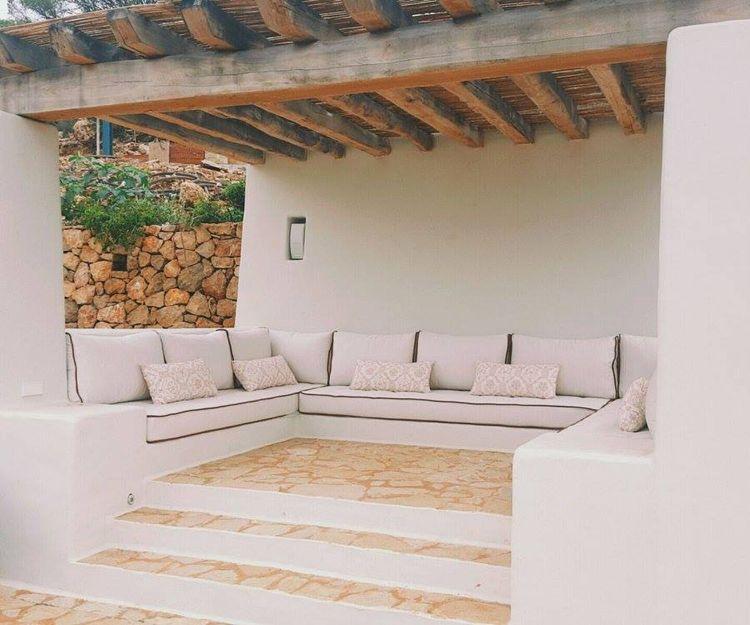 Especializados en sofás creativos a medida en Baleares