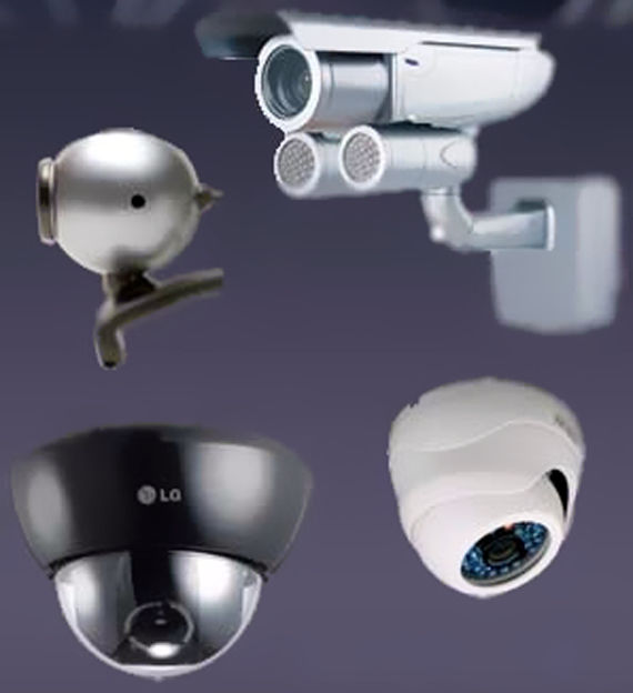 Foto 5 de Empresas de seguridad en Astorga | Serastel