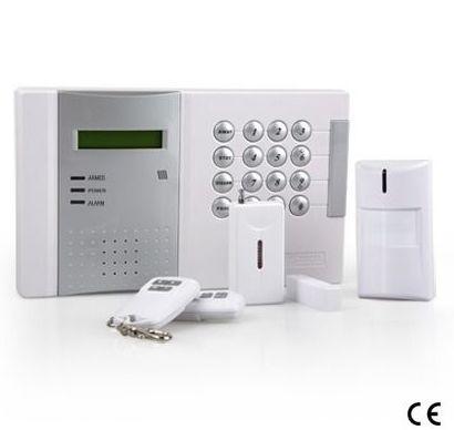 Alarmas para casas en León