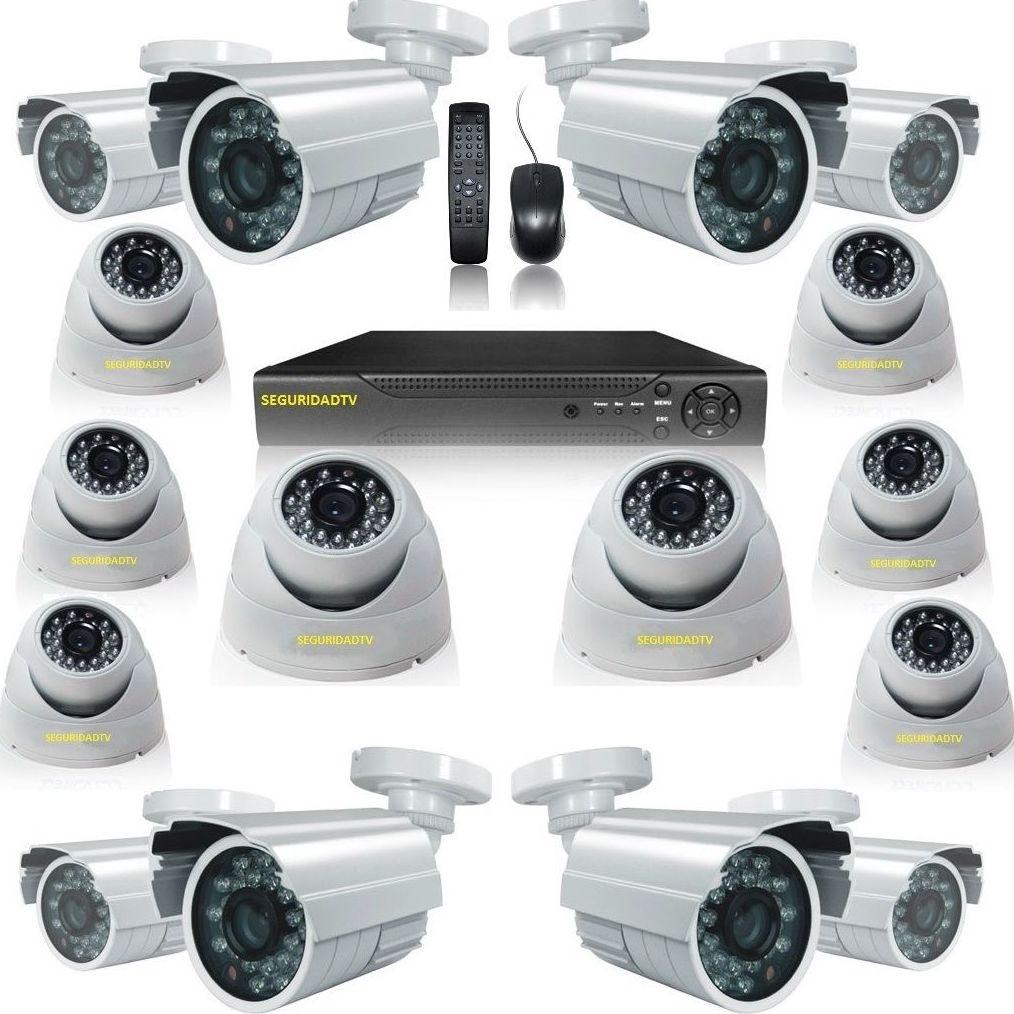 Seguridad para empresas en León