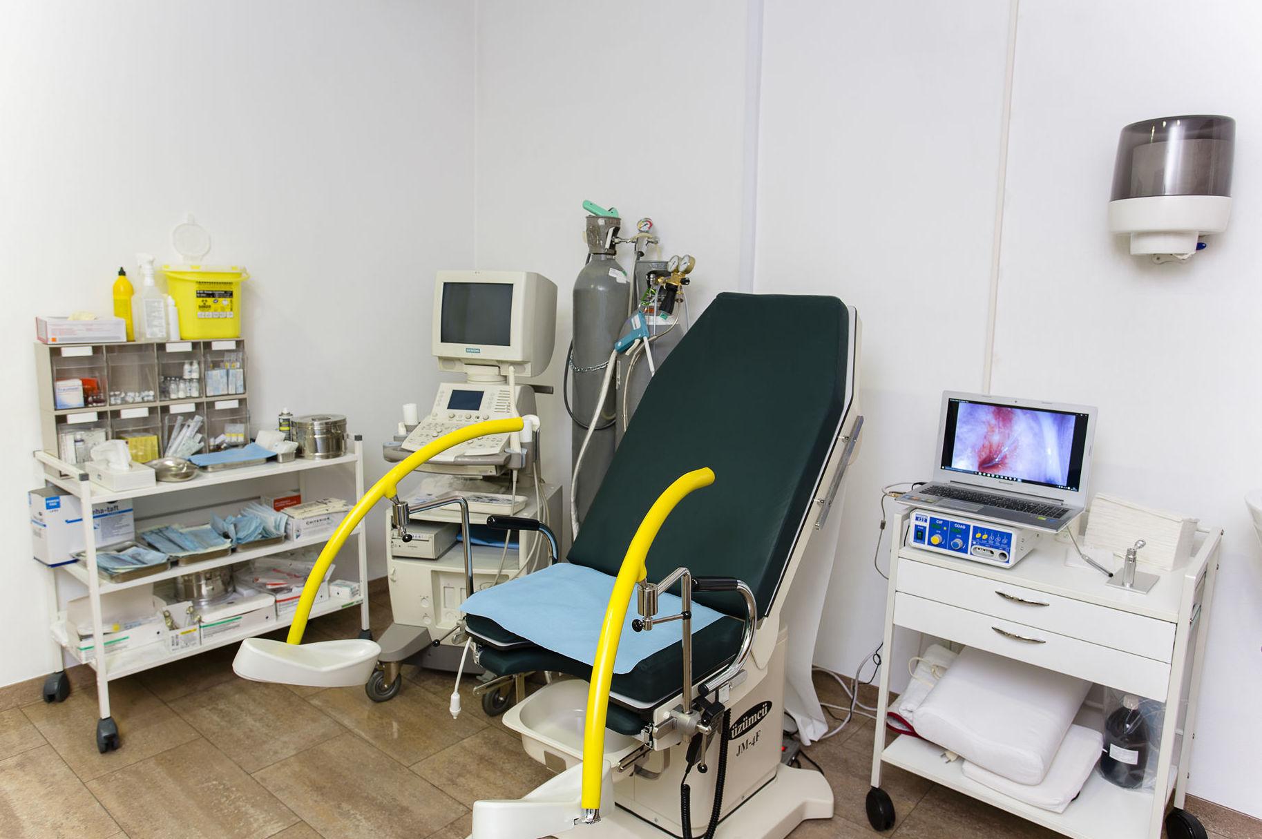 Tratamientos ginecológicos en Alicante