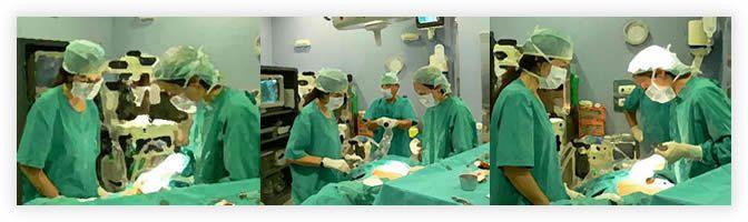 Centro ginecológico en León