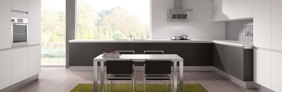 Mobiliario auxiliar de baño y cocina en Rivas-Vaciamadrid