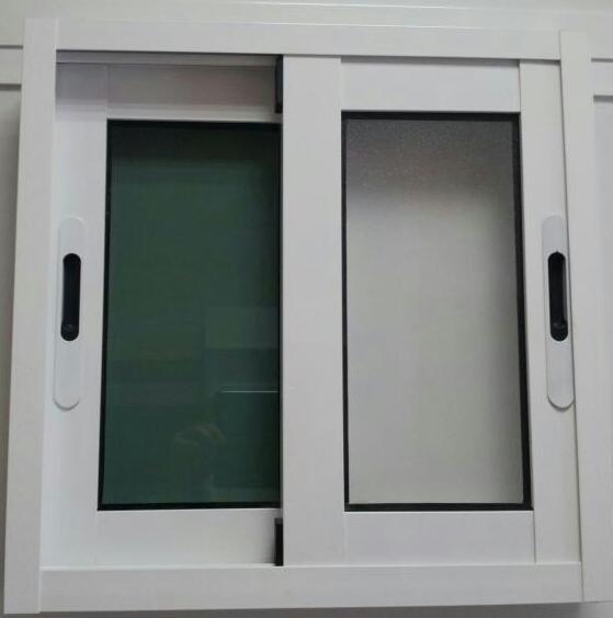 ventana corredera serie triana
