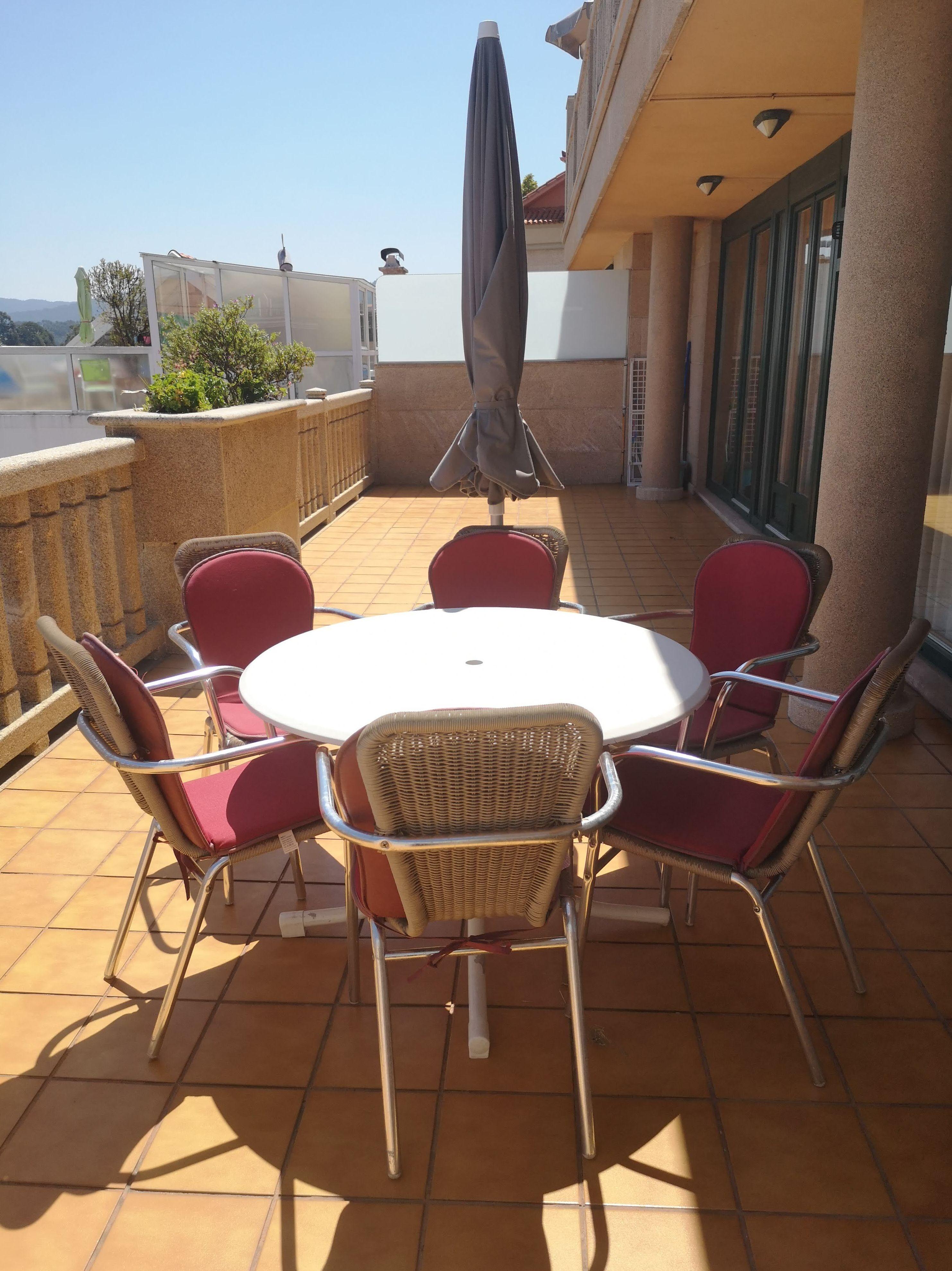 Foto 11 de Apartamentos y casas de alquiler en Bayona | Mirador Ría de Bayona