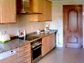 Foto 48 de Apartamentos y casas de alquiler en Bayona | Mirador Ría de Bayona