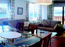 Foto 24 de Apartamentos y casas de alquiler en Bayona | Mirador Ría de Bayona