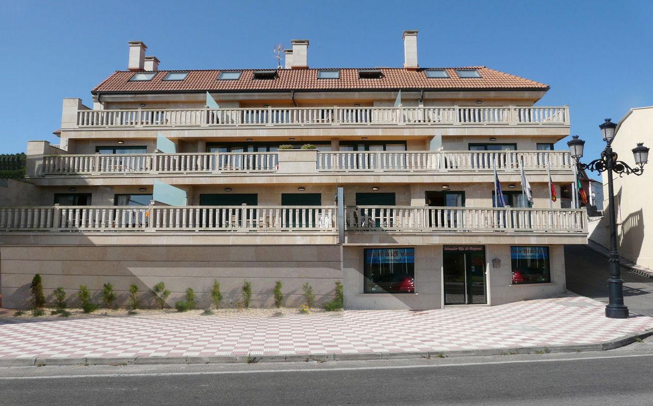 Foto 5 de Apartamentos y casas de alquiler en Bayona | Mirador Ría de Bayona