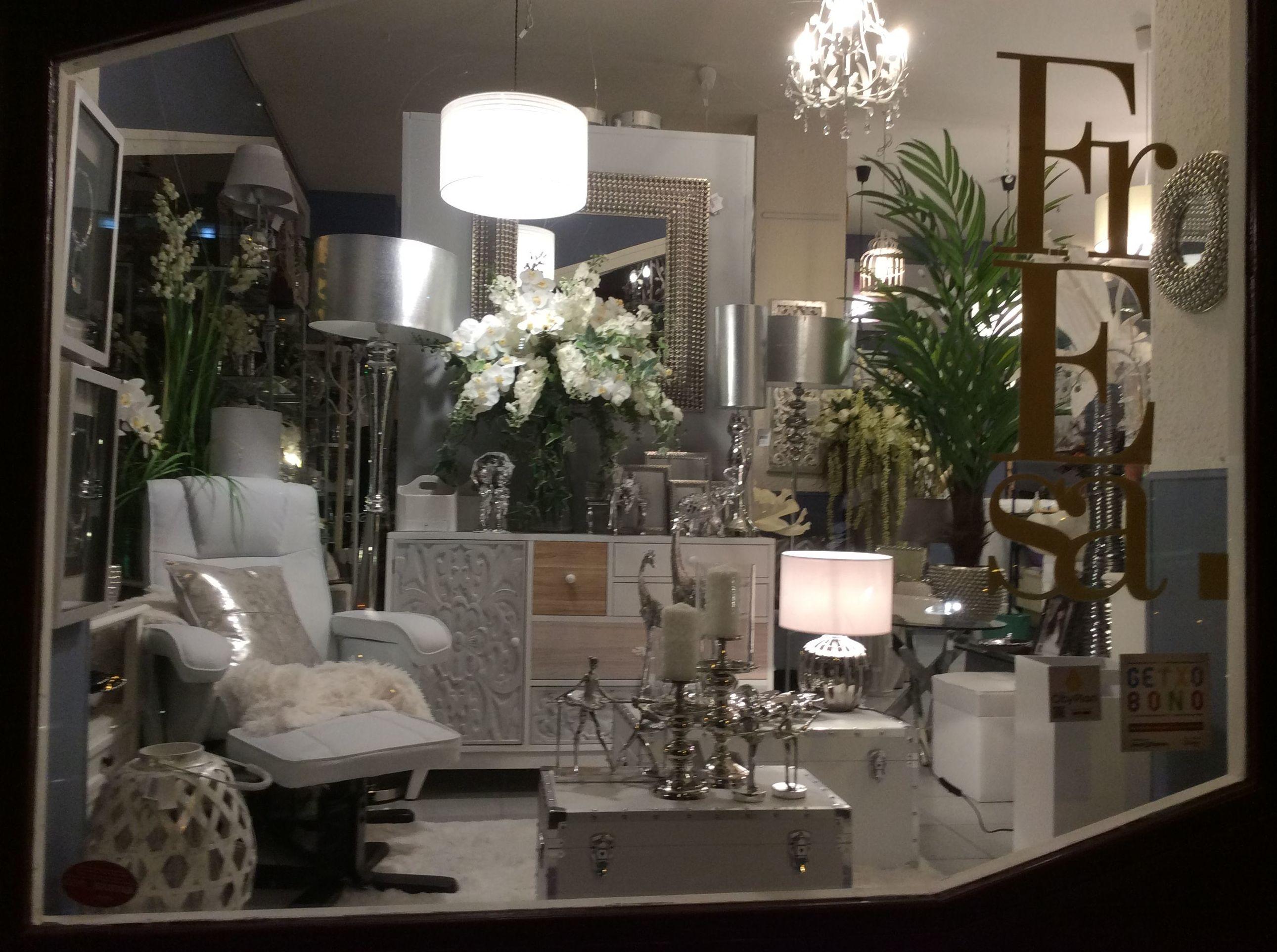 Fresa Decoración, la mejor tienda para encontrar todo lo necesario para la decoración del hogar
