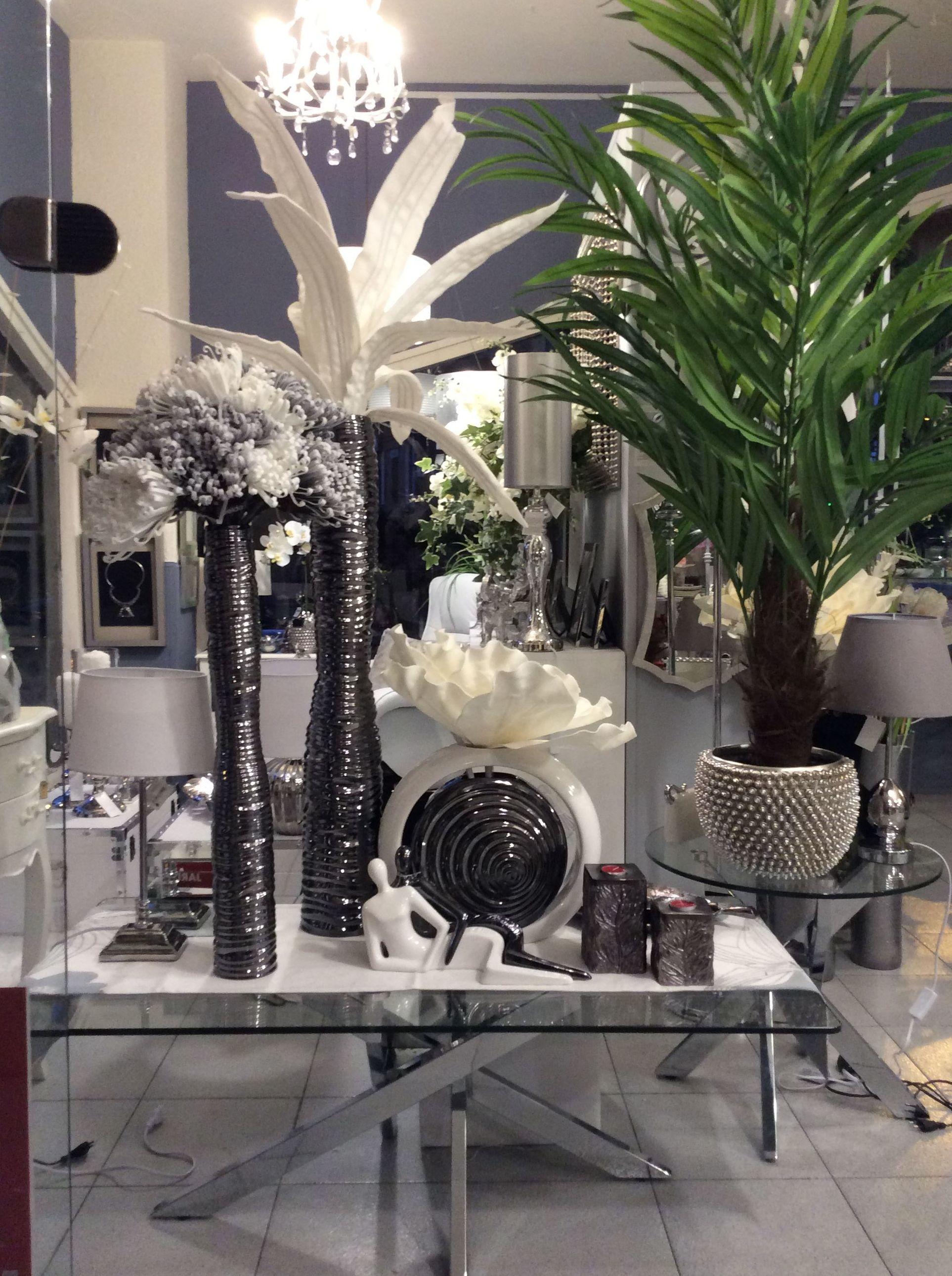blancos y metales, la nueva tendencia de decoración
