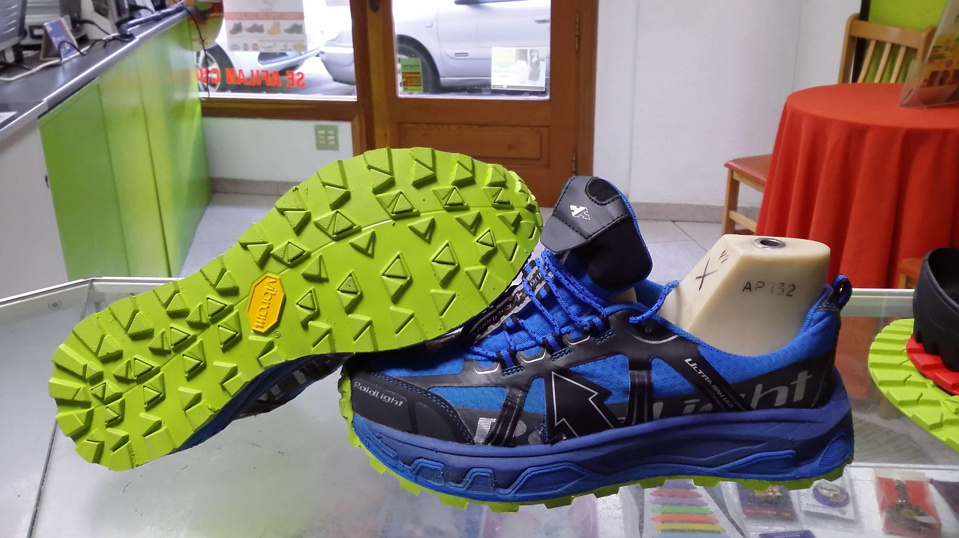 Foto 7 de Reparación de calzado en Castellón | Roig Vidal