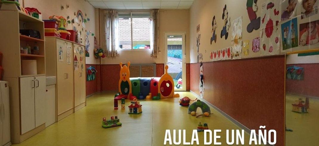 Foto 10 de Guarderías y Escuelas infantiles en Logroño | Centro de Educación Infantil El Parque