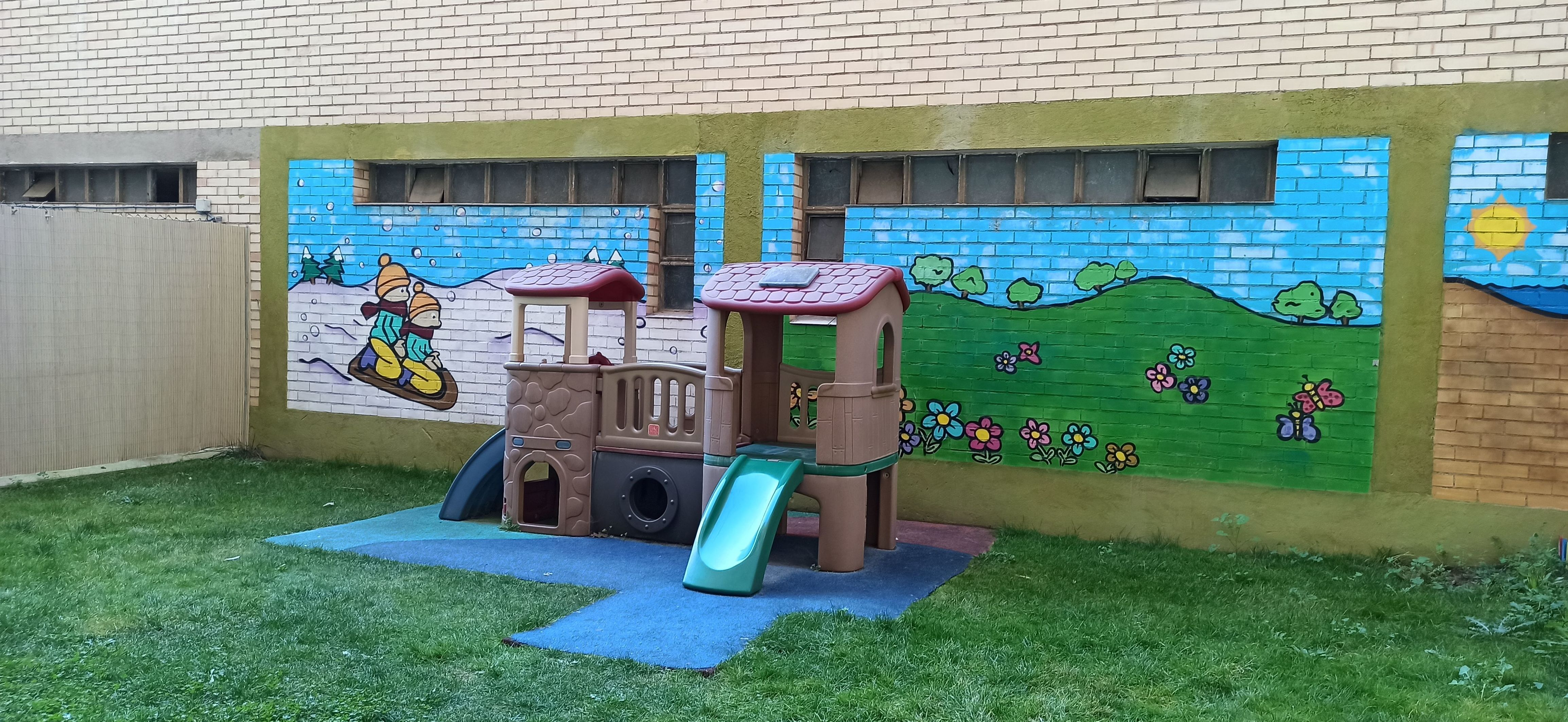 Foto 4 de Guarderías y Escuelas infantiles en Logroño | Centro de Educación Infantil El Parque