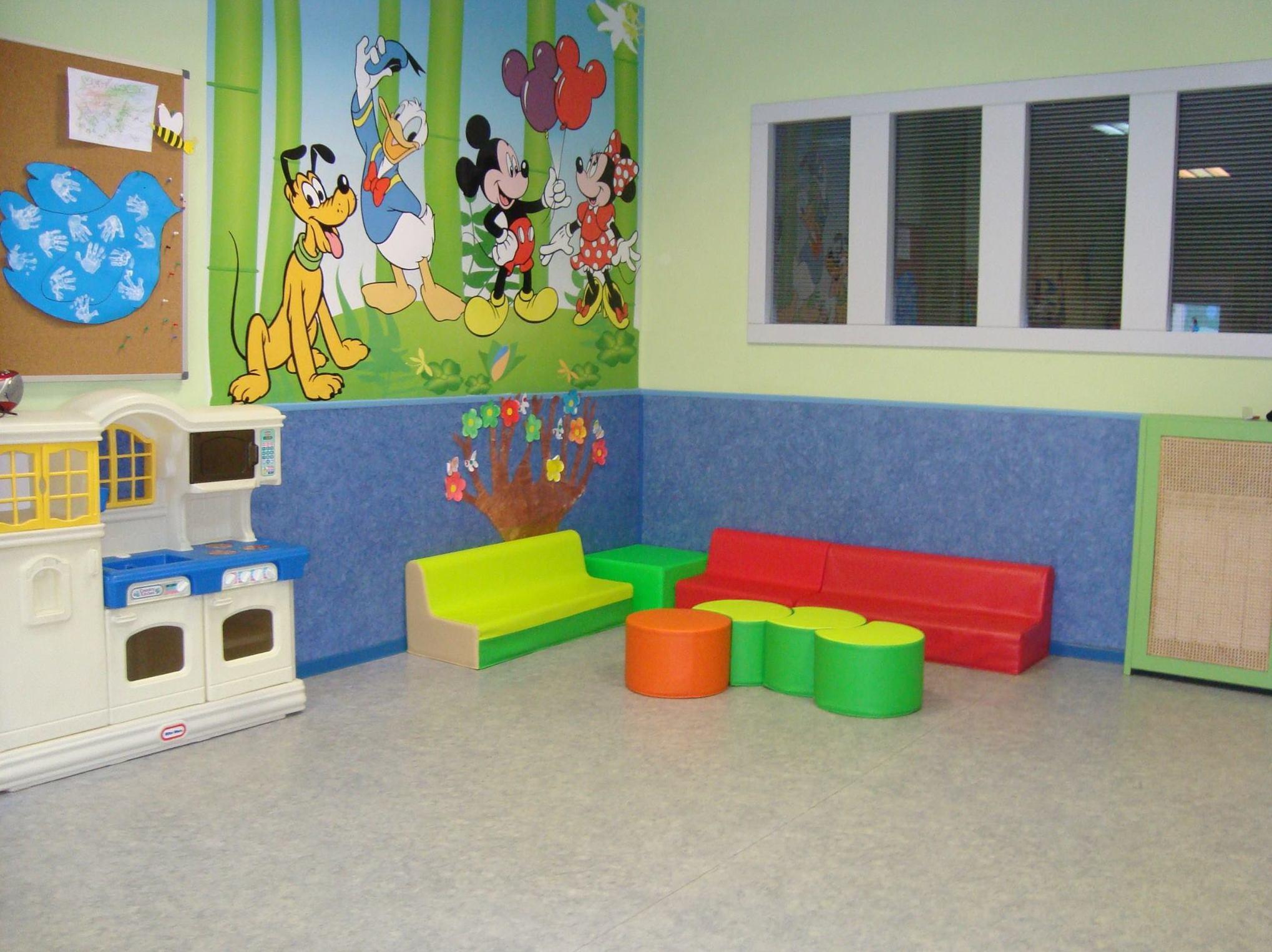 Foto 15 de Guarderías y Escuelas infantiles en Logroño | Centro de Educación Infantil El Parque