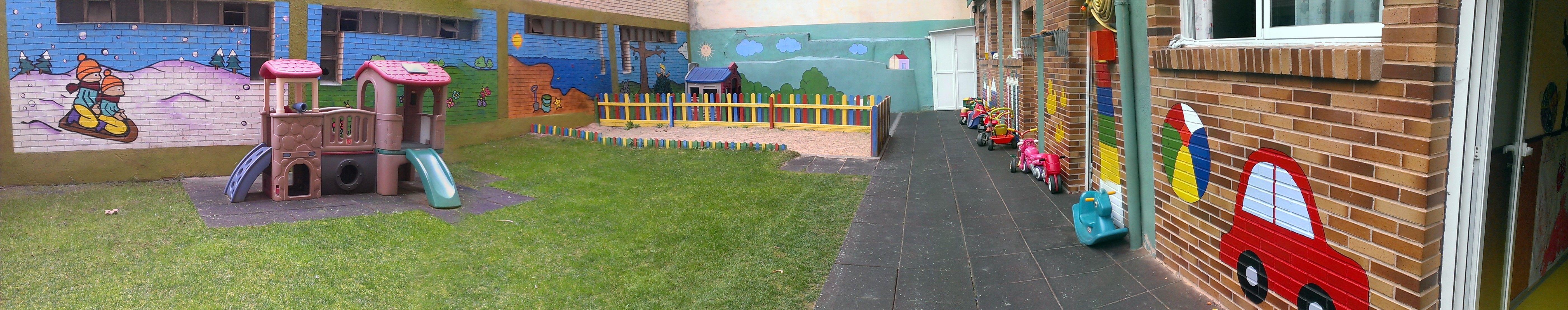 Foto 3 de Guarderías y Escuelas infantiles en Logroño | Centro de Educacion Infantil El Parque