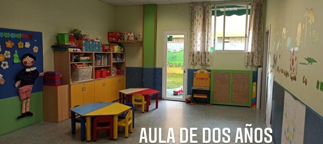 Foto 17 de Guarderías y Escuelas infantiles en Logroño | Centro de Educación Infantil El Parque