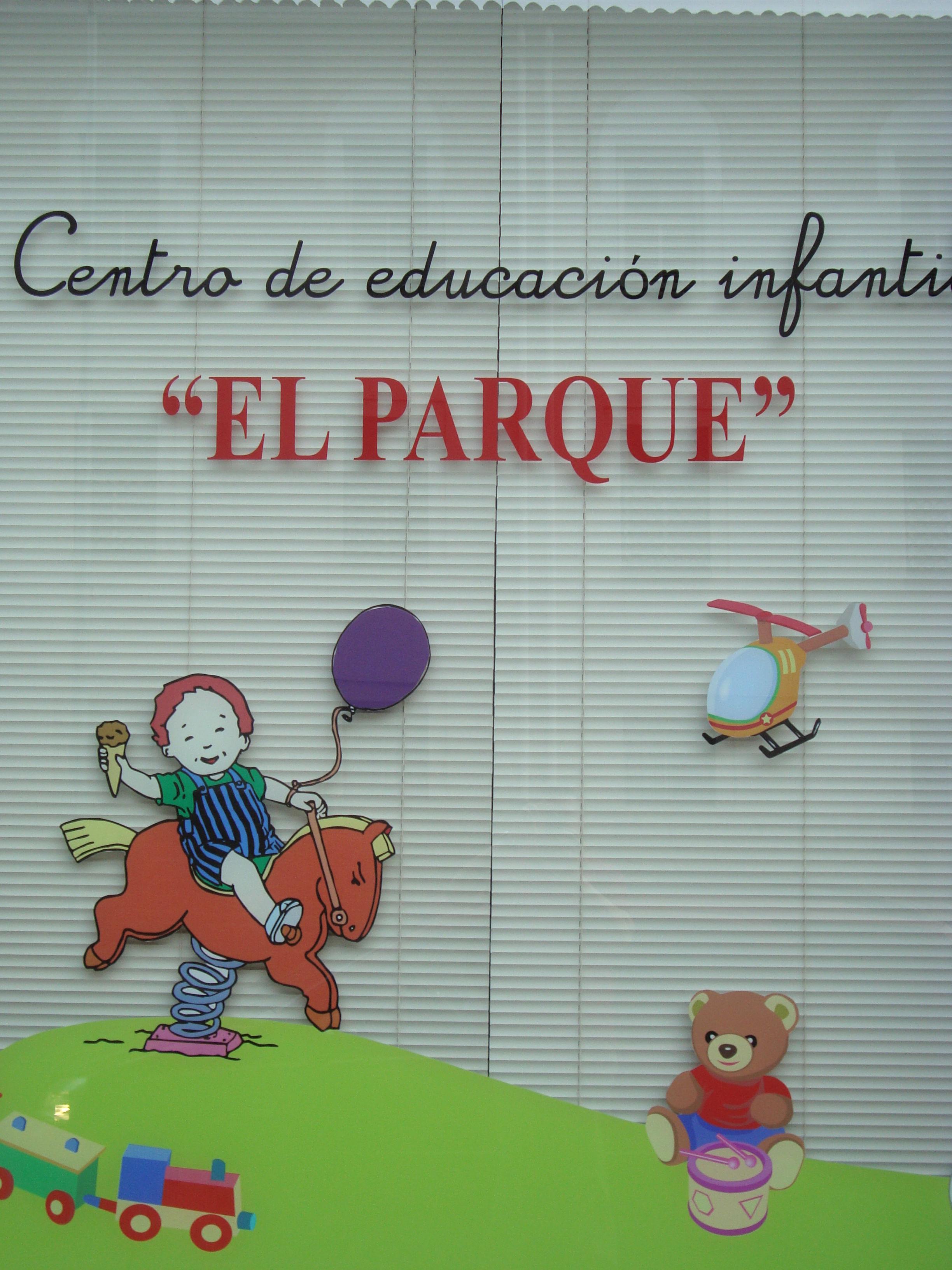 Foto 1 de Guarderías y Escuelas infantiles en Logroño | Centro de Educacion Infantil El Parque