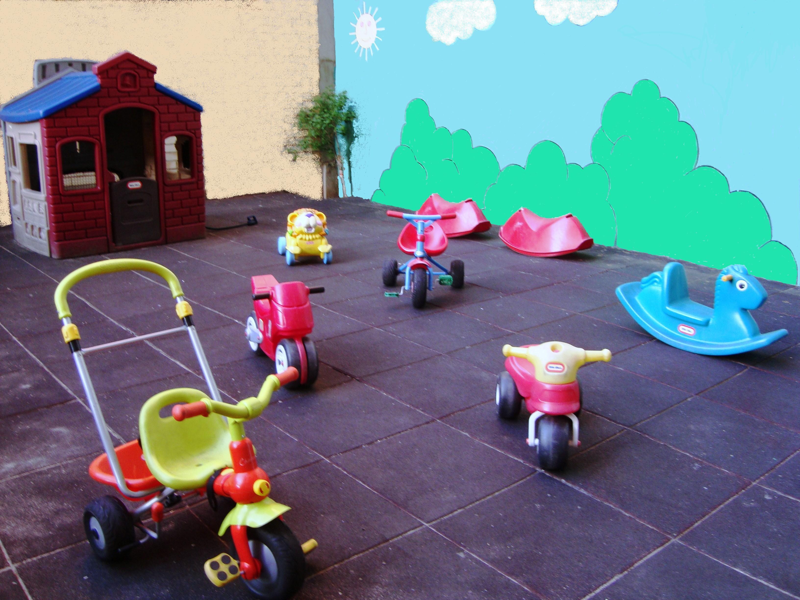 Foto 2 de Guarderías y Escuelas infantiles en Logroño | Centro de Educacion Infantil El Parque