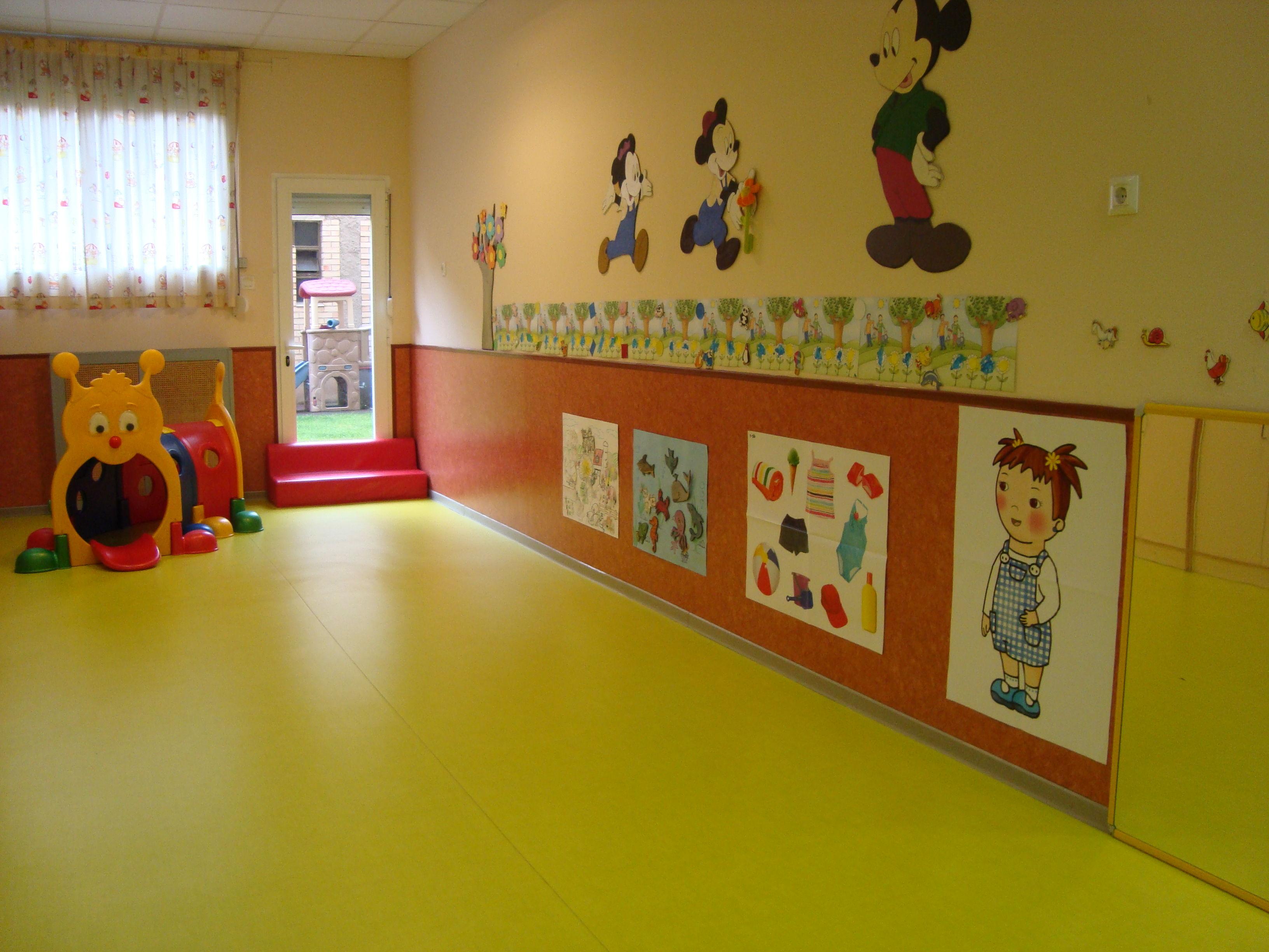 Foto 4 de Guarderías y Escuelas infantiles en Logroño | Centro de Educacion Infantil El Parque