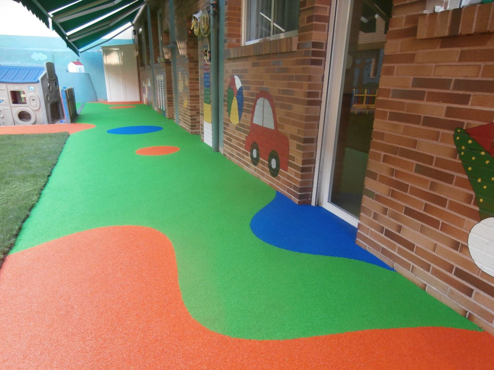 Foto 3 de Guarderías y Escuelas infantiles en Logroño | Centro de Educación Infantil El Parque