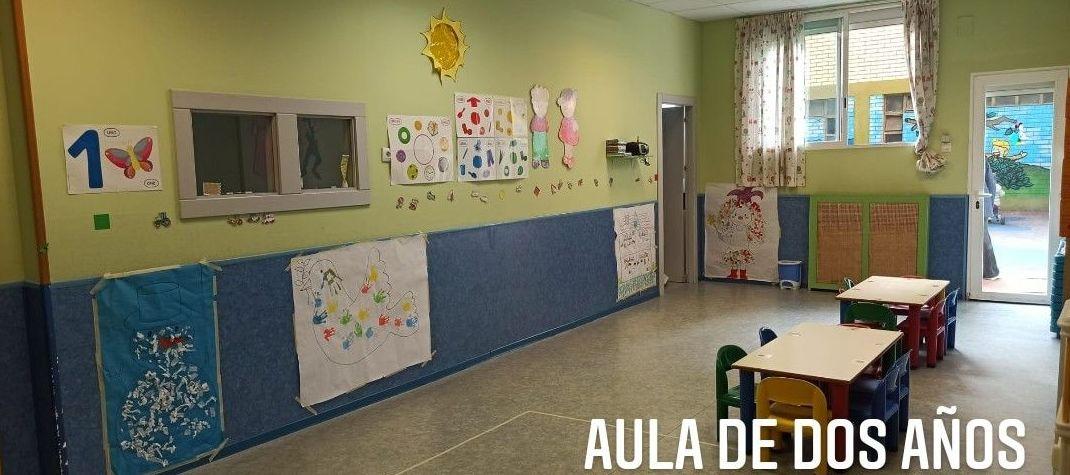 Foto 13 de Guarderías y Escuelas infantiles en Logroño | Centro de Educación Infantil El Parque