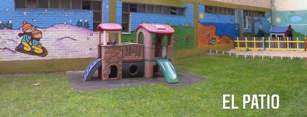 Foto 2 de Guarderías y Escuelas infantiles en Logroño | Centro de Educación Infantil El Parque