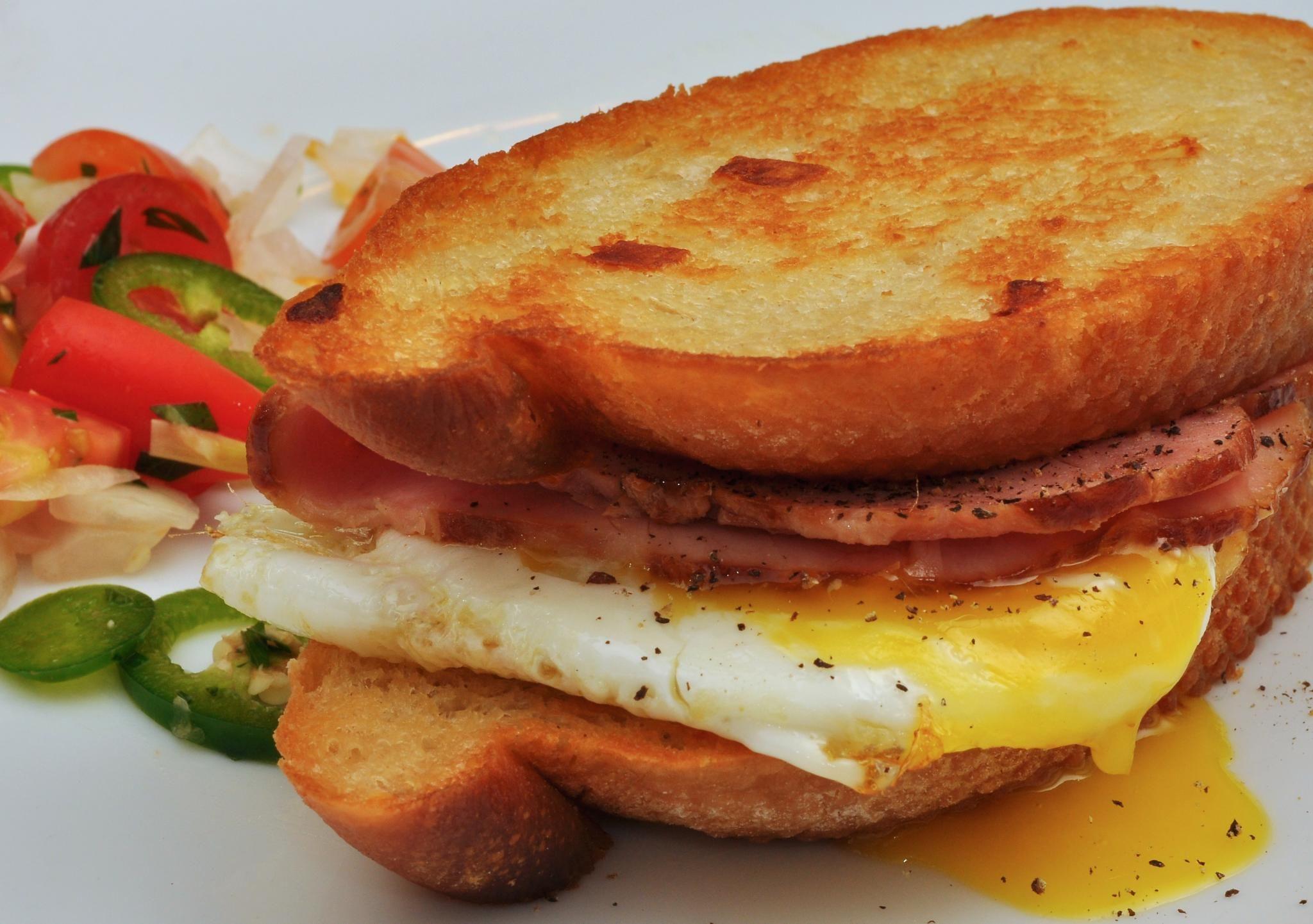 Bocadillo y sándwiches: Servicios de Mirador la Cruz de Hilda