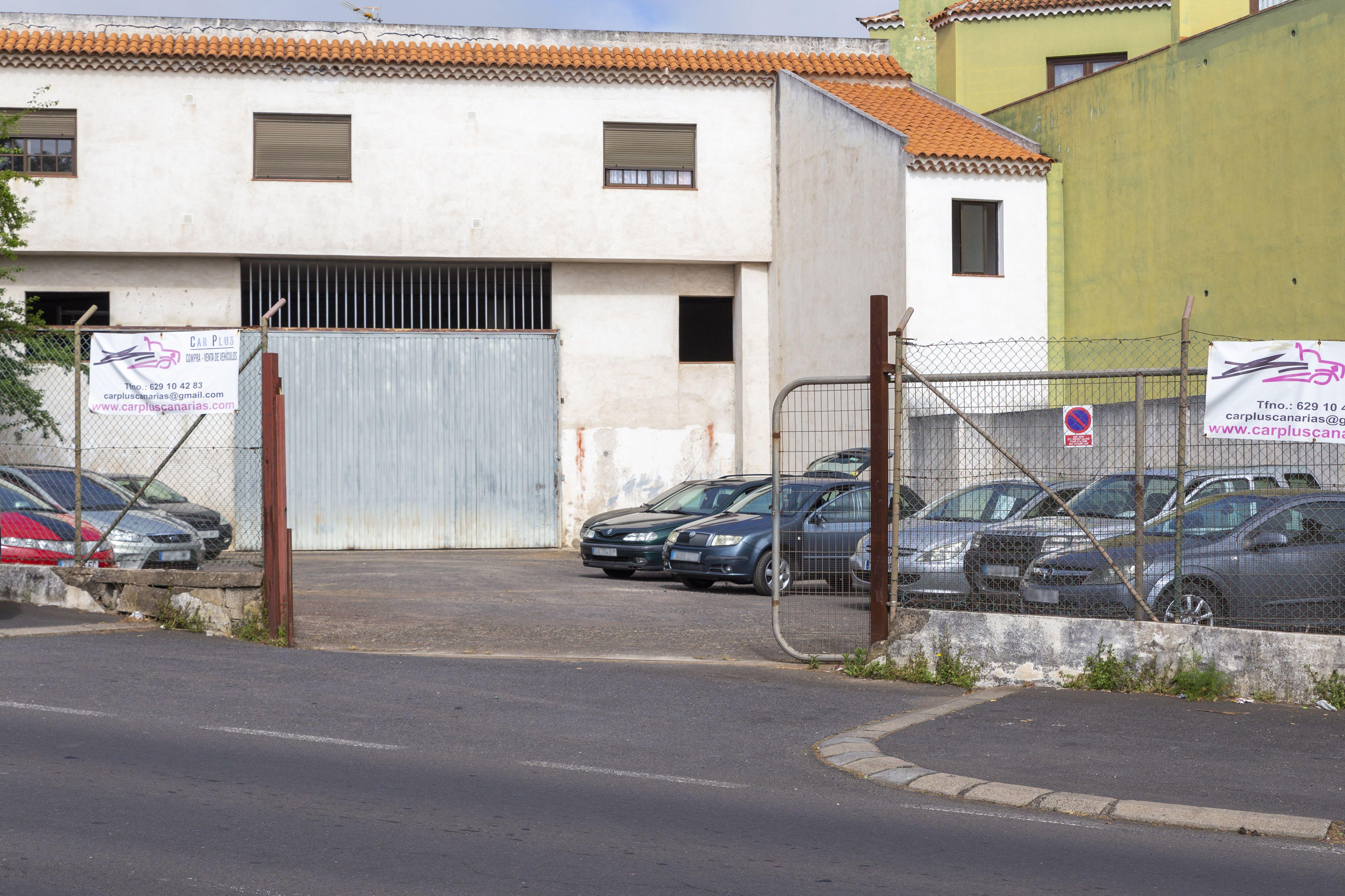 Exterior 2 CAR PLUS CANARIAS