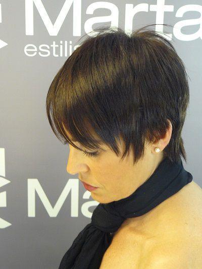Marta G. Estilismo - Cortes