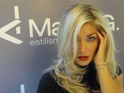 Marta G. Estilismo - Trabajos