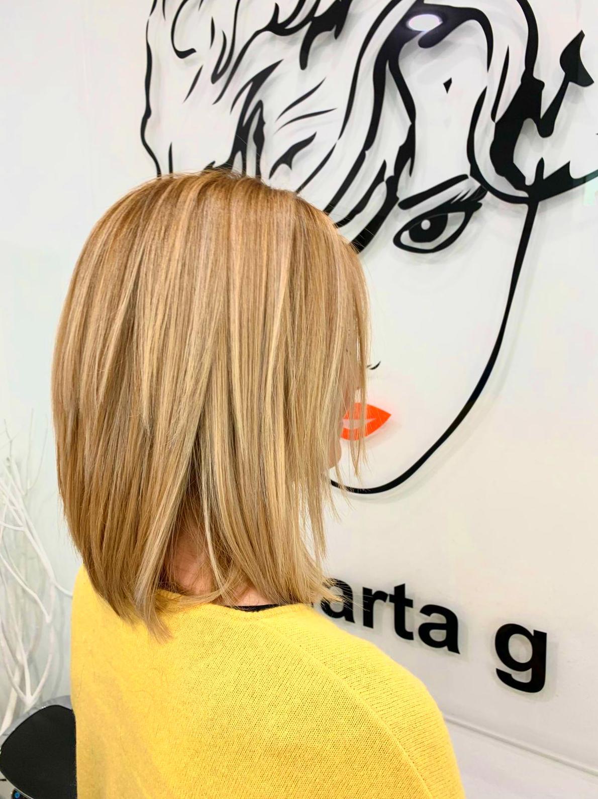Foto 6 de Centros de estética en  | Marta G. Estilismo