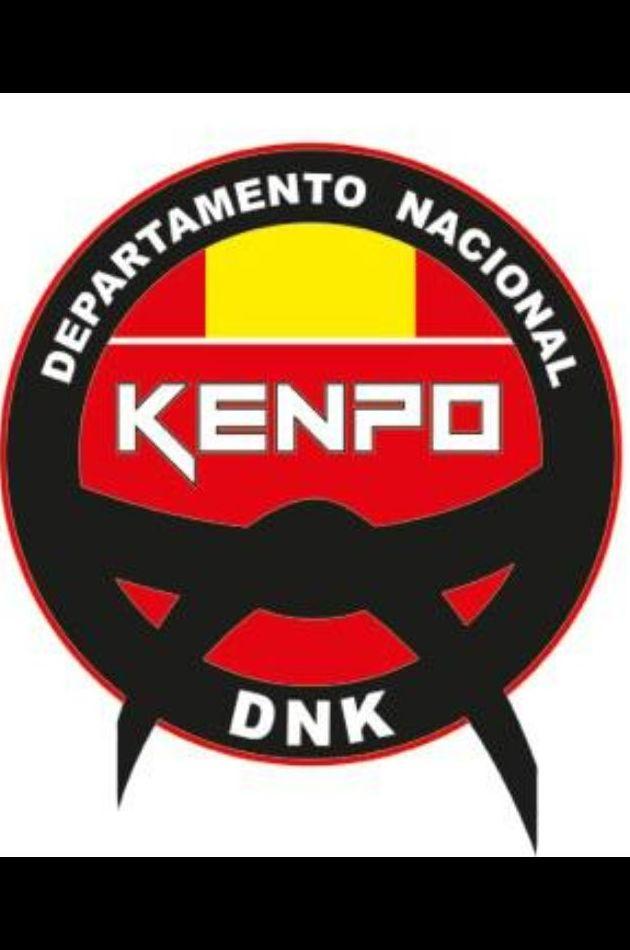 Kenpo Federado y reconocido por el Consejo Superior de Deportes
