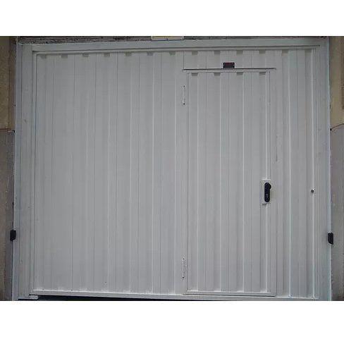 Puerta batiente: Productos y servicios de Souto Puertas y Automatismos