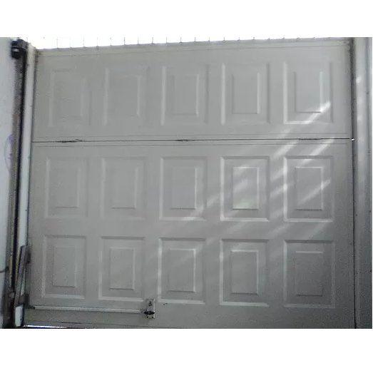Fabricación y montaje de puertas: Productos y servicios de Souto Puertas y Automatismos