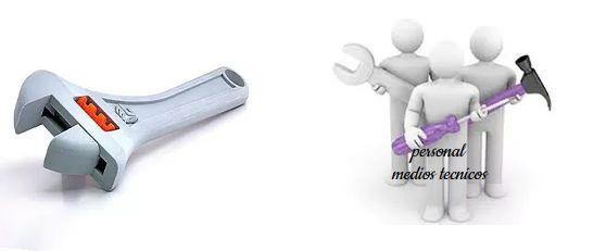 Servicio técnico propio: Productos y servicios de Souto Puertas y Automatismos