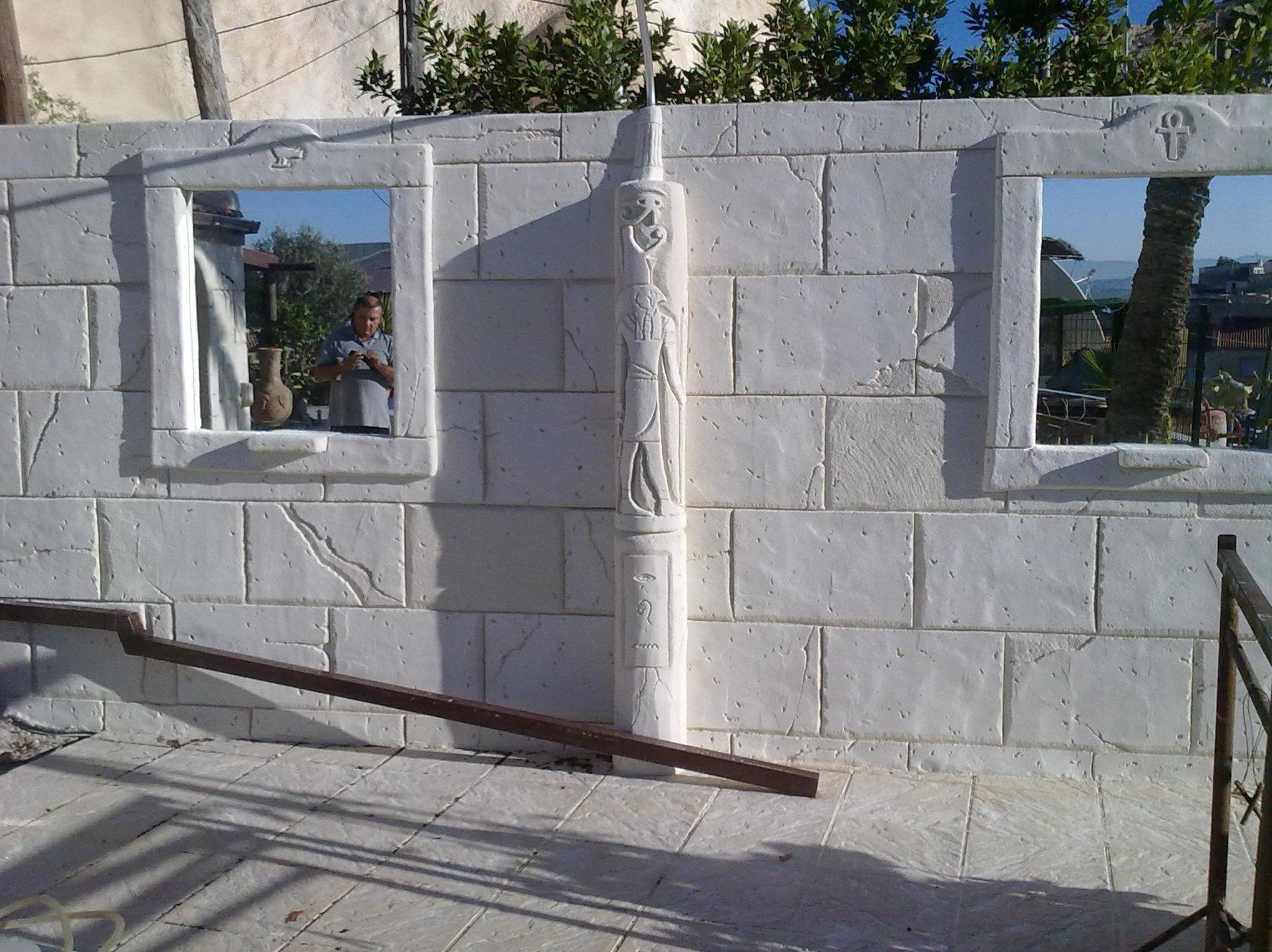 Fachadas decorativas en Murcia