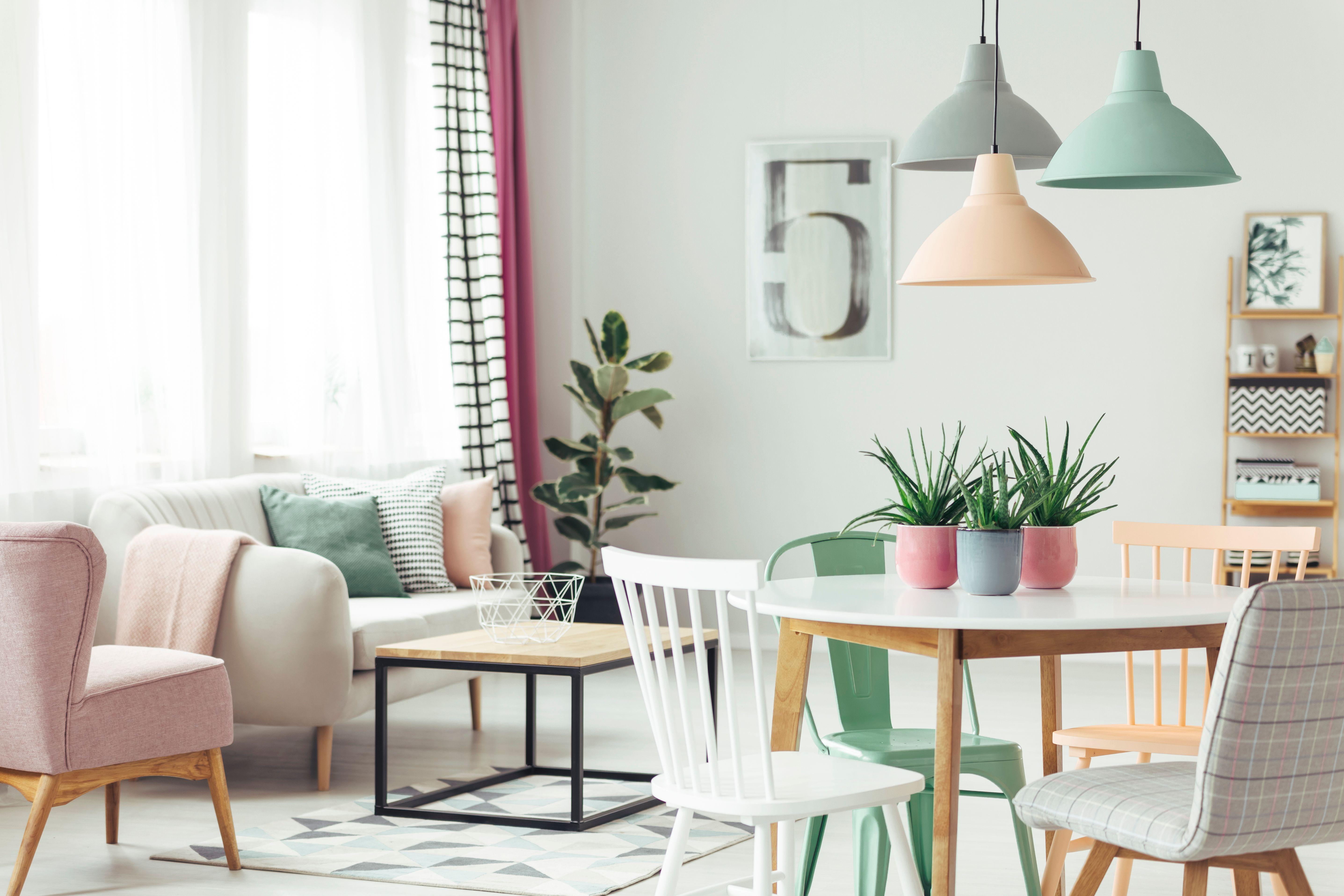 Muebles en Toledo