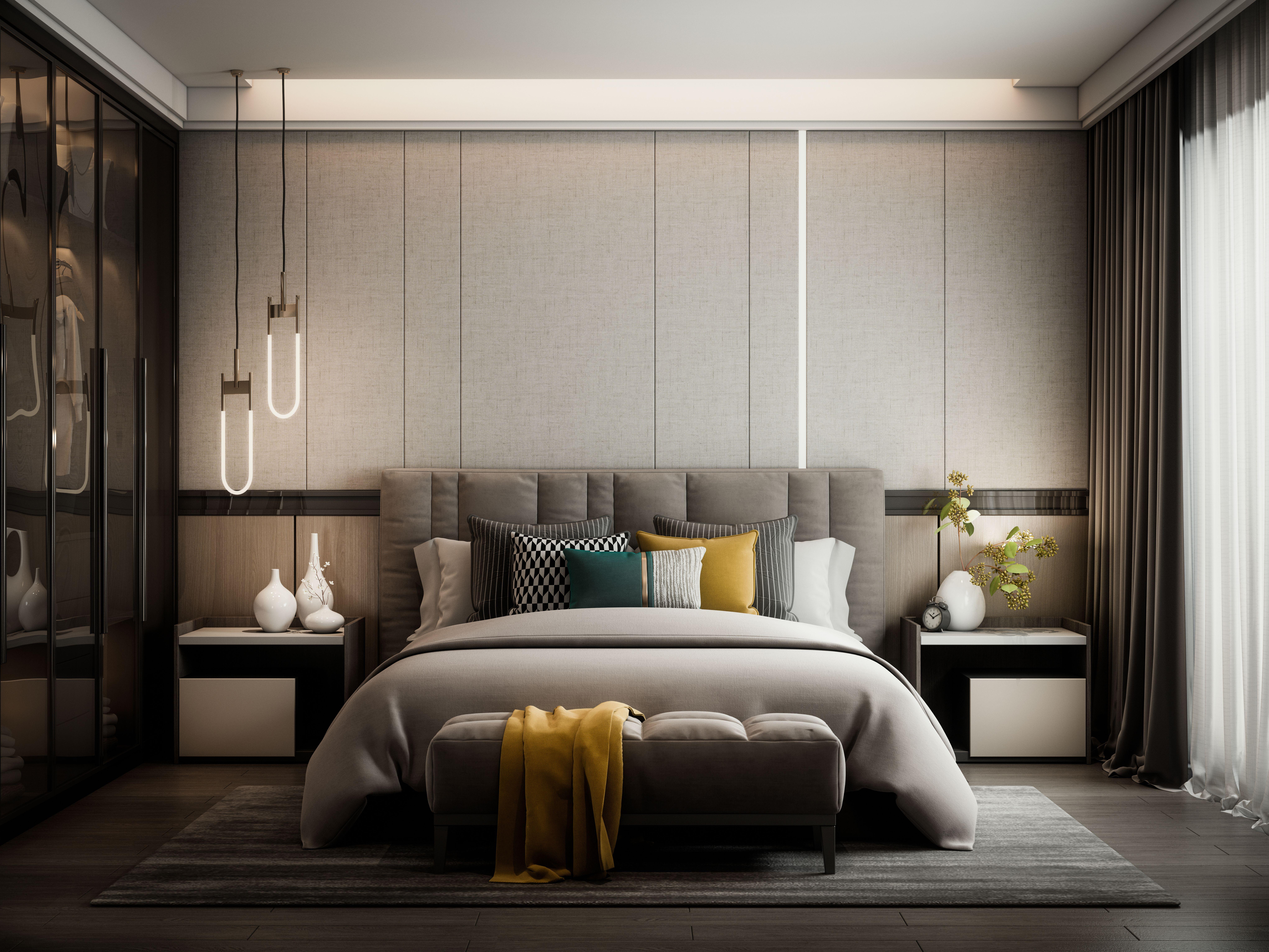 Dormitorios en Toledo