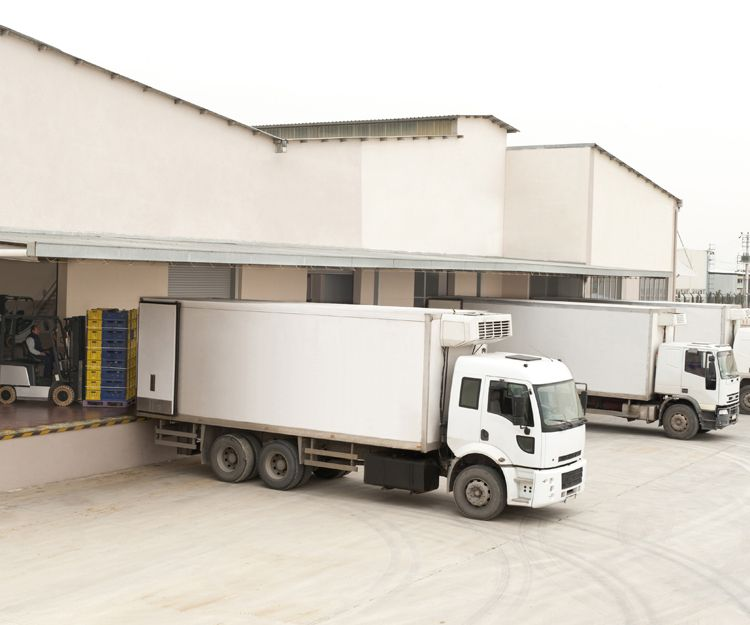 Especialistas en transporte por carretera en Arganda del Rey