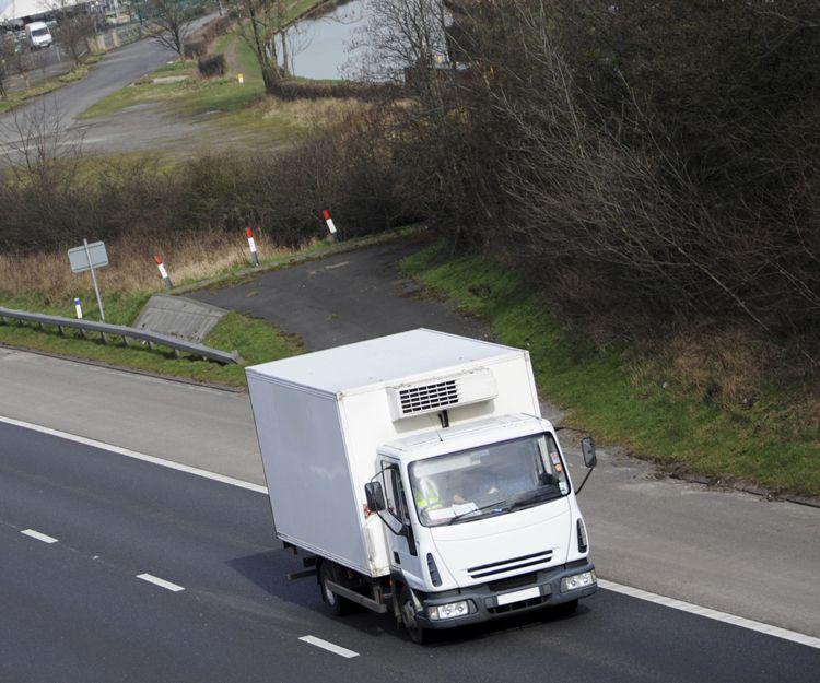 Transporte nacional de mercancías en Arganda del Rey